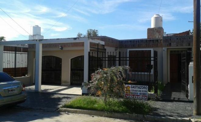 Casa en Alquiler en Córdoba Capital